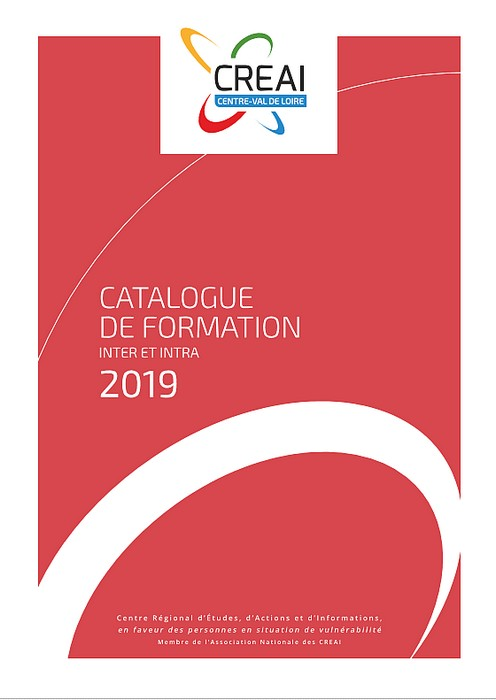 Visuel catalogue 2019